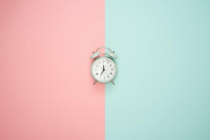 Эксперты оценили среднюю продолжительность сна у 10 тысяч добровольцев (Фото: unsplash.com).