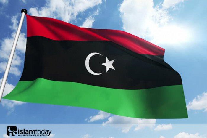 В Ливии грядут президентские выборы (Источник фото: yandex.ru).