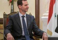 Асад зарегистрировался кандидатом на выборах президента Сирии