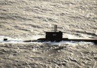 В Индонезии ищут пропавшую подводную лодку с 53 военными на борту