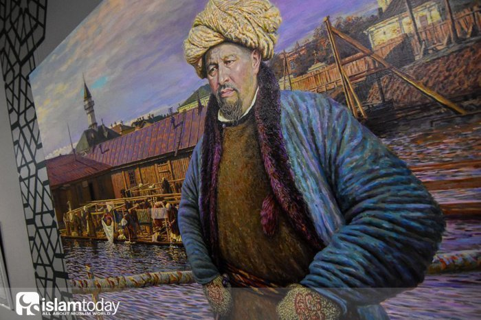 Шигабутдин Марджани о Священном Рамадане (Источник фото: yandex.ru).