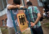 СМИ: Германия ищет способы депортации сирийских беженцев