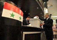 Женщина впервые поборется за пост президента Сирии
