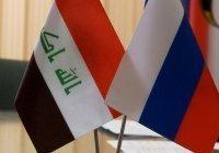 В Багдаде начинает работу российско-иракская межправкомиссия