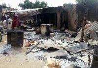 В Нигерии боевики убили 45 человек