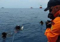 Россия предложила помощь в поиске пропавшей индонезийской подлодки