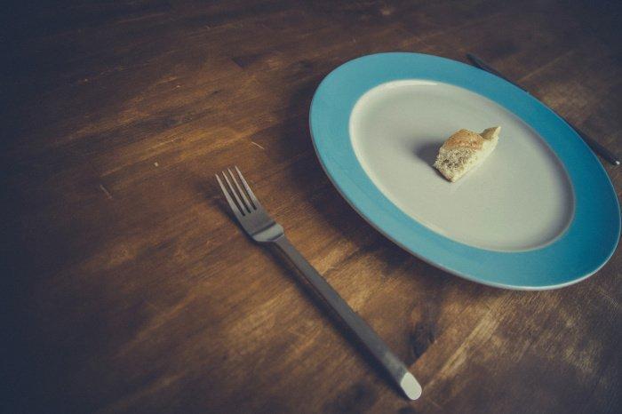 Интервальное голодание меняет метаболизм (Фото: unsplash.com).