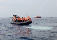 Стали известны детали исчезновения подводной лодки в Индонезии