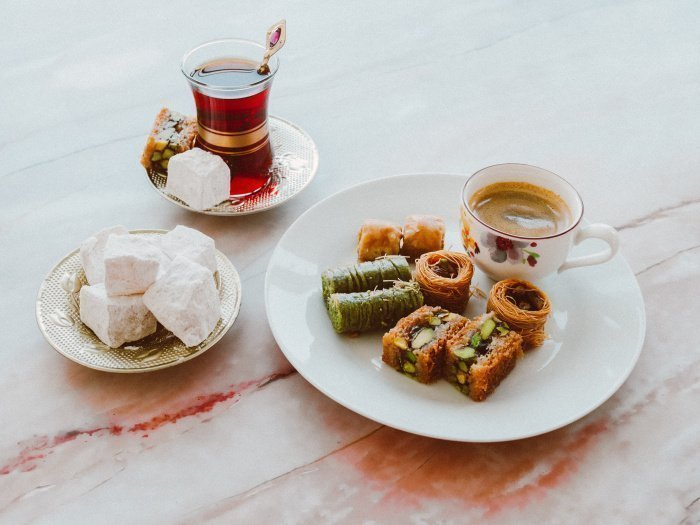 Мятный чай может вызвать раздражение и интоксикацию (Фото: unsplash.com).
