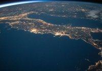 Концентрация углекислого газа и метана в атмосфере Земли достигла максимума