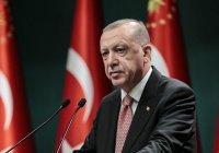 Эрдоган ответил на обвинения в геноциде армян