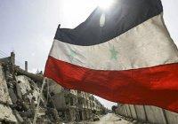 Турция: предстоящие выборы президента в Сирии нелегитимны