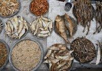 Диетолог рассказал, чем опасна соленая рыба