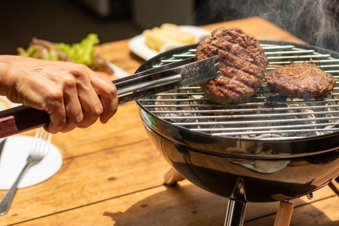При высоком гемоглобине нужно пересмотреть рацион питания (Фото: unsplash.com).