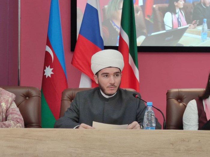 Ильфар Хасанов. Фото: Islam-today.