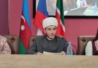 Заммуфтия: «Принятие ислама волжскими булгарами - образец межрелигиозного согласия»