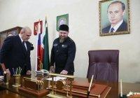 Правительство России выделит Чечне 3,75 млрд рублей