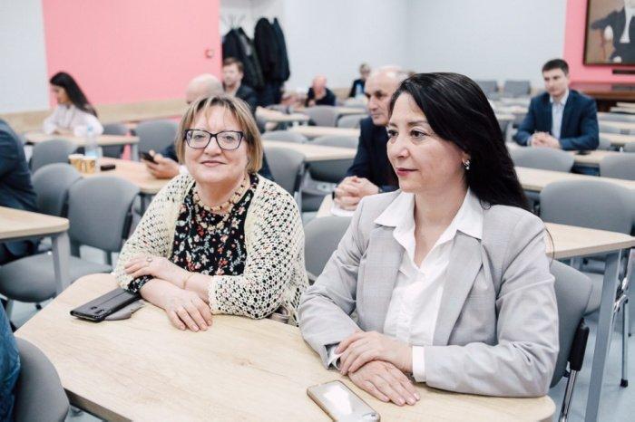 Анна Беликова: «Казань – сердце и интеллектуальная мощь страны»