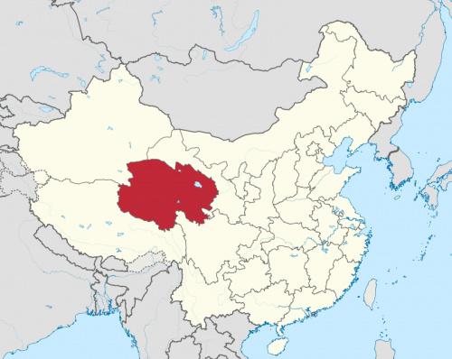 Провинция Цинхай (Китай.svg).