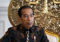 Президент Индонезии объявил о гибели пропавшей подлодки