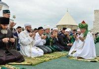 До окончания конкурса идей бренда 1100-летия принятия ислама осталось 4 дня