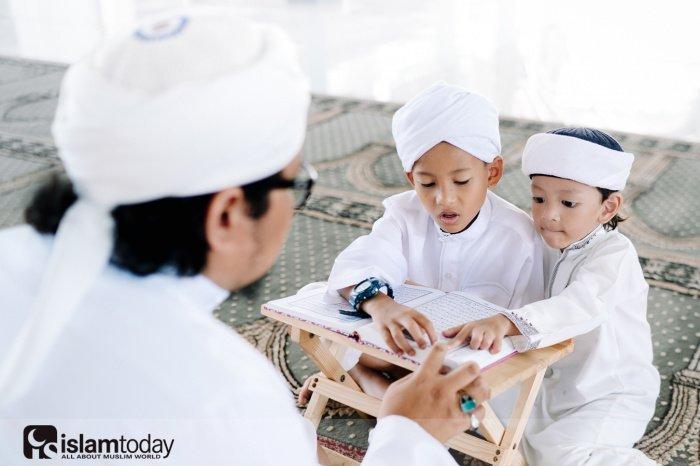 Кырааты Корана (Источник фото: shutterstock.com).
