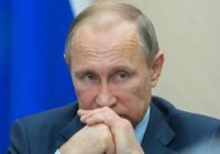 Путин выразил соболезнования в связи с гибелью подлодки в Индонезии