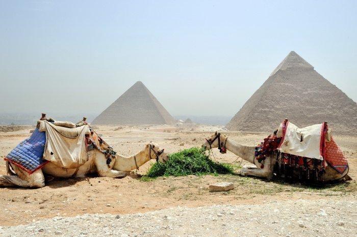Отдыхать на египетских курортах невозможно за тысячу рублей в день (Фото: unsplash.com).