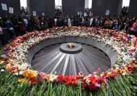 В Кремле оценили признание Байденом геноцида армян в Османской империи