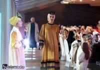 Ифтар, ислам и мода: совместимые ли понятия?