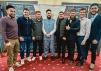 Камиль Самигуллин встретился с мусульманскими бизнесменами