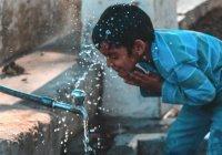 Стало известно, какой водой лучше всего утолять жажду