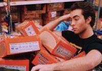 Раскрыты продукты для борьбы с депрессией