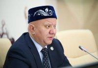 Крганов рассказал о праздновании Ураза-байрам в Москве