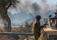 СМИ: ВВС Нигерии по ошибке убили более 20 военнослужащих