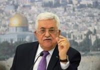 СМИ: Махмуд Аббас отменил выборы в Палестине
