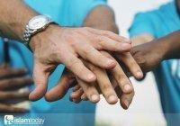 «Лучшие из вас те, кто приносит другим больше всего пользы»