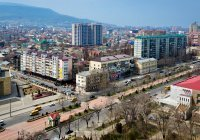 Махачкала оказалась самым доброжелательным городом России