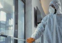 Стало известно, как убить коронавирус за секунду