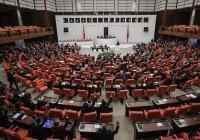 Парламент Турции осудил заявление Байдена о геноциде армян