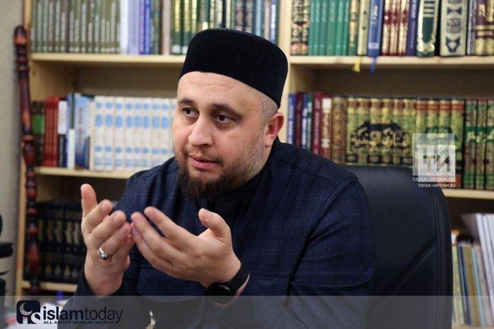 Рустам Хайруллин (Источник фото: yandex.ru).