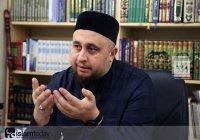 Рустам Хайруллин: «В этот Рамадан очень много людей впервые держат уразу»