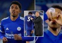 Английская премьер-лига прервала матч ради игроков-мусульман