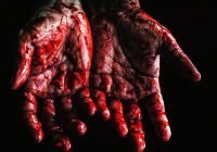 Названы регионы-лидеры по числу убийств
