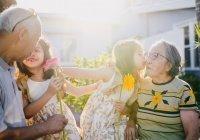 Названы эффективные методы защиты от старческого слабоумия