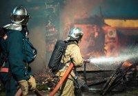 В МЧС объяснили, почему в России нет пожарных-женщин