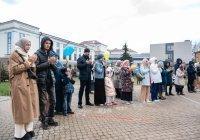 В Казани прошел городской праздник «В поисках ночи Аль-Кадр»