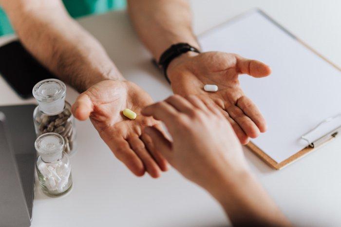 Ежедневно необходимо употреблять 1-2 грамма витамина С (Фото: unsplash.com).
