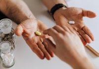Названы главные витамины в борьбе с тяжелой формой COVID-19