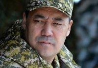Президент Киргизии обратился к гражданам из-за ситуации на границе